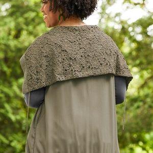 Matilda Jane Jackets & Coats - ✌ Matilda Jane Ambitious You Vest